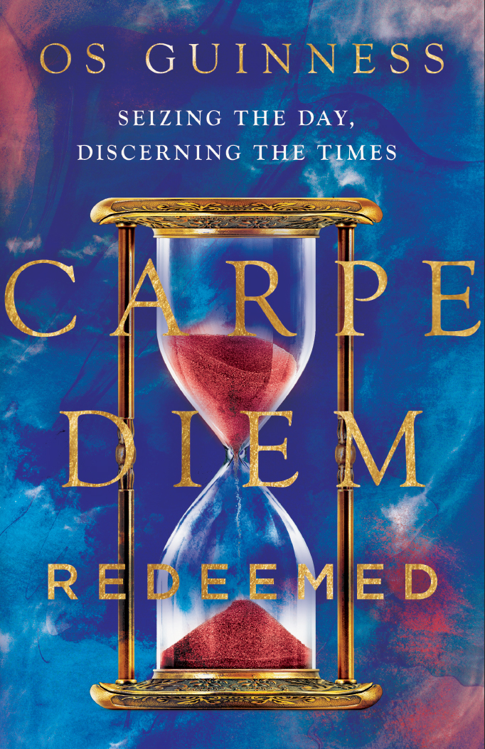 Carpe Diem Redeemed: Seizing the Day, Discerning the Times